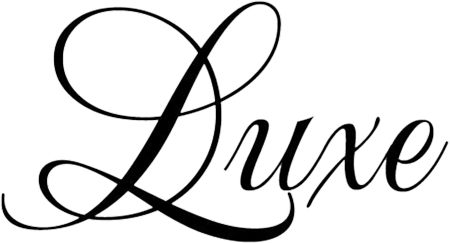 Luxe Curvy Bridal Boutique Main Logo