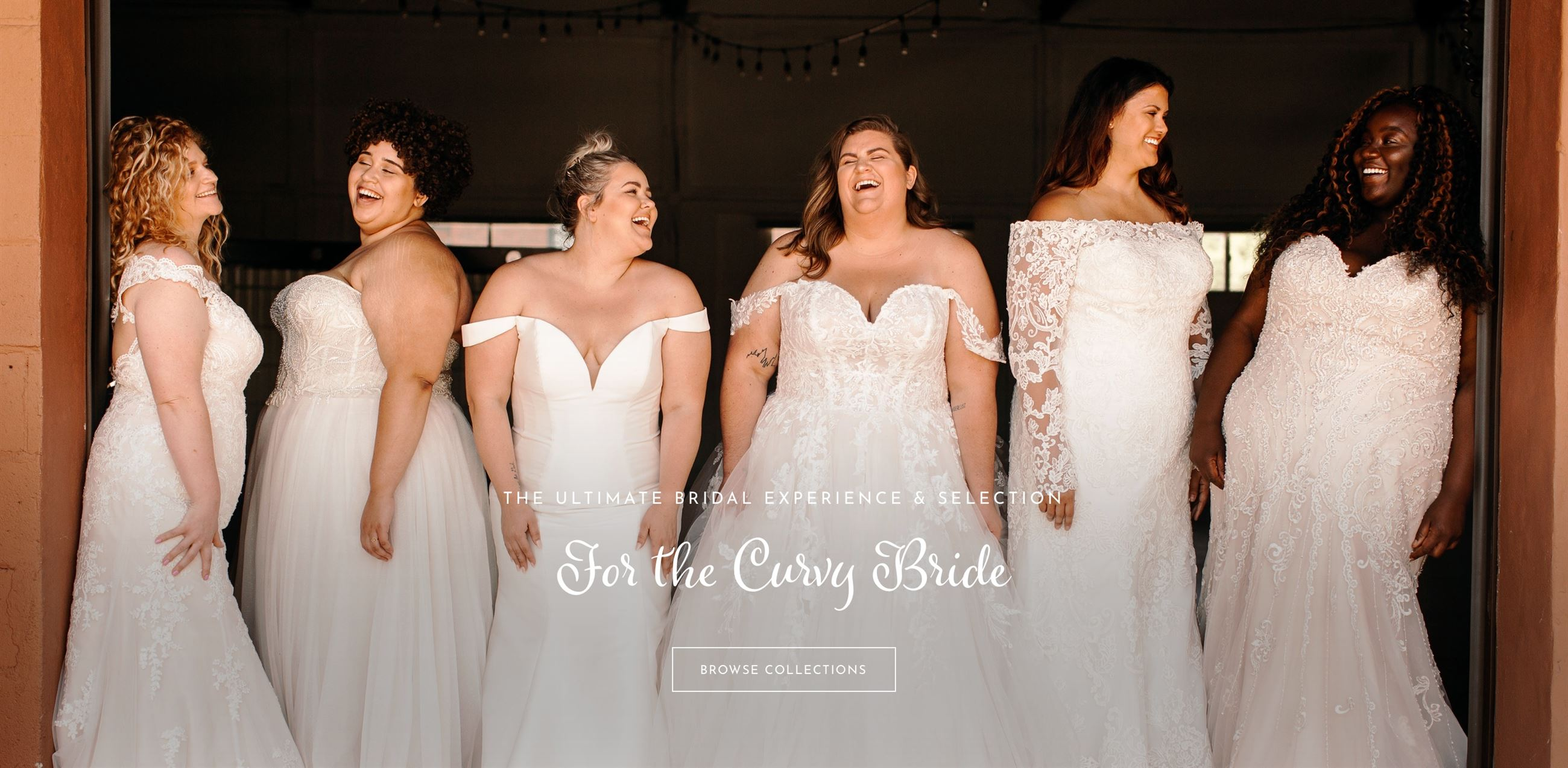 Luxe Bridal Couture   Minneapolis Plus Size Wedding Gowns